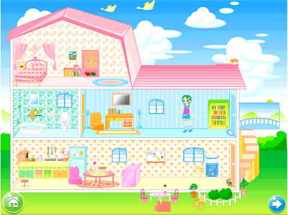Doll House Decorating Game Android Apps On Google Play