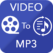 🎵 Video to MP3