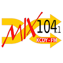 Mix104 icon