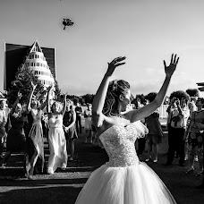 Wedding photographer Anton Goshovskiy (Goshovsky). Photo of 20.08.2017