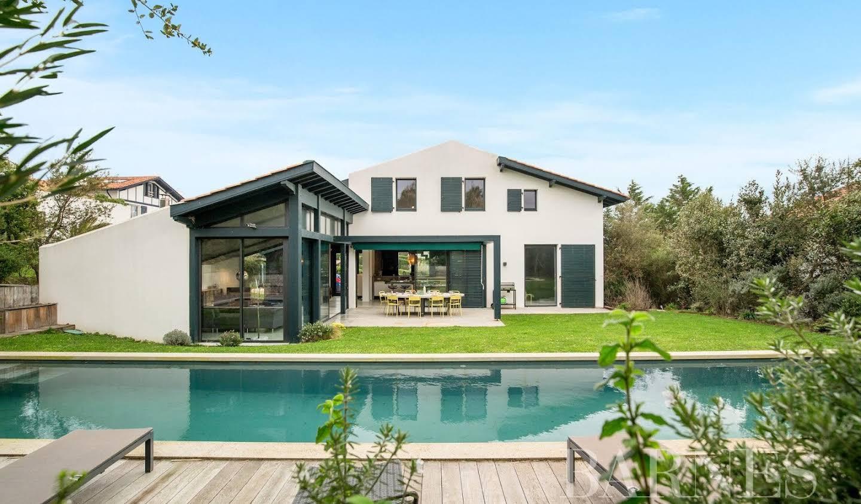Maison avec jardin Bidart