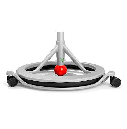Hjulsats balanspa. Back App.Si