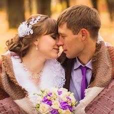 Wedding photographer Nikolay Kamnev (Kamneff). Photo of 19.10.2014