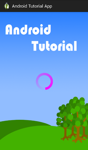 Complete Android Tutorial