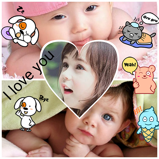 Face Collage Maker All In One 遊戲 App LOGO-硬是要APP