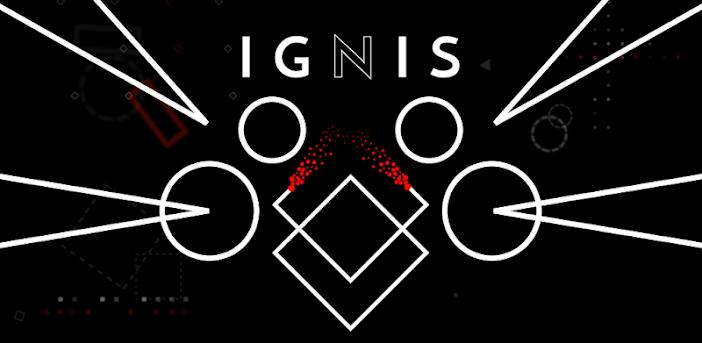 Ignis - Gehirntraining-Puzzlespiel