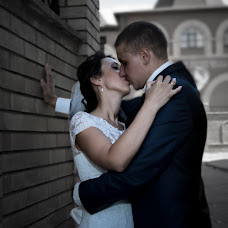 Wedding photographer Artur Novosilcev (PhotoNovo). Photo of 06.07.2014