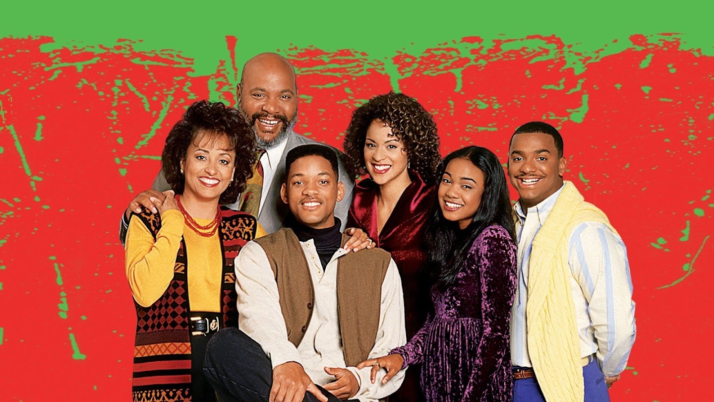 Watch The Fresh Prince of Bel-Air live
