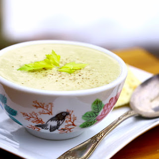 Canned Cream Of Celery Soup Recipes
