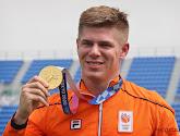 Olympische held uit Nederland is nu ook wereldkampioen in het BMX