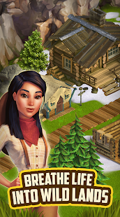 Game Klondike Adventures APK for Windows Phone
