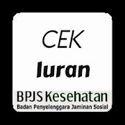 Cek Iuran BPJS Online