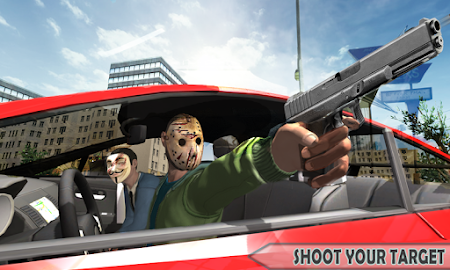 Grand Bank Robbery: City Theft 1.0.1 screenshot 2083192