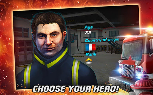 RESCUE: Heroes in Action  screenshots 15