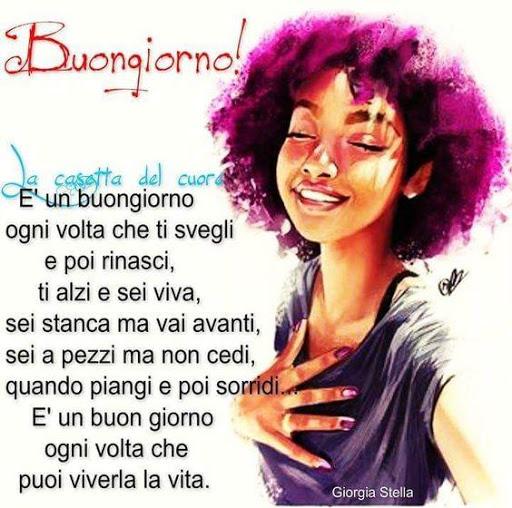 Download Immagini Buongiorno Giorno Dopo Giorno On Pc Mac With