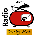 Country Music Radios icon