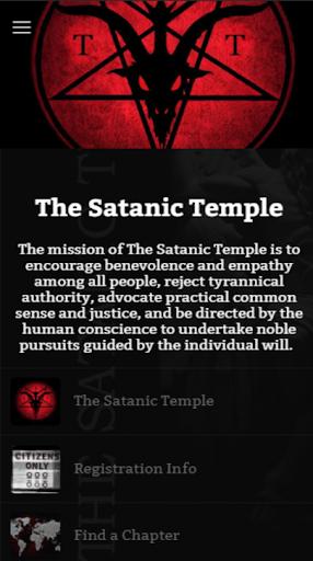 The Satanic Temple screenshot 5
