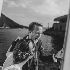 Wedding photographer Danilo Novović (dannov). Photo of 19.10.2018
