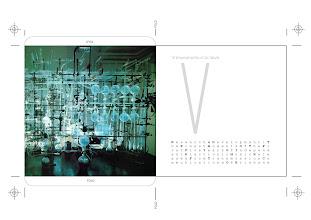 Photo: Concept Artwork: PCDCOM38 v2 front, Research & Development, not released. Design by Dennis Remmer.