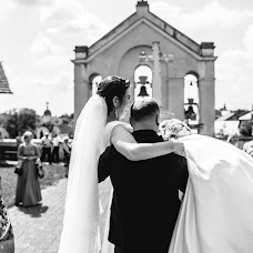 Wedding photographer Yura Danilovich (Danylovych). Photo of 27.09.2018