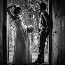 Wedding photographer Nikolay Valyaev (nikvval). Photo of 02.11.2013