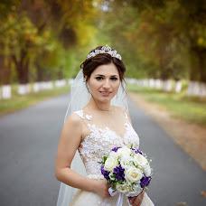 Wedding photographer Kristina Aleks (kristi-alex). Photo of 13.10.2018