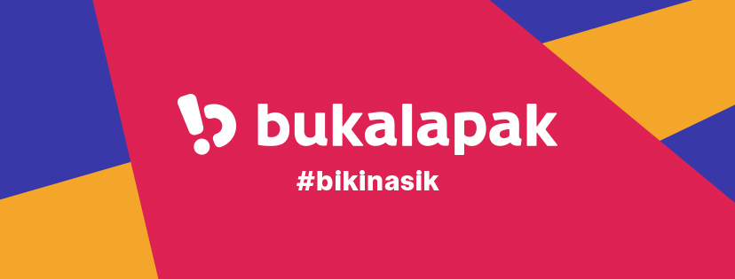 bukalapak header on facebook