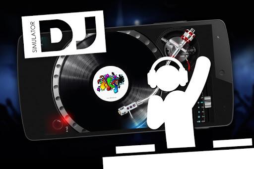 DJ模拟器