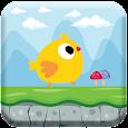 Jump Chicken