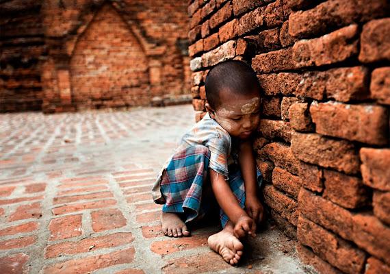 Io non gioco più.. Birmania di alessandrobergamini