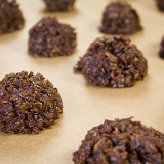 Chocolate Coconut Clusters Recipes.