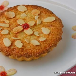 Bakewell Tart…er…Pudding
