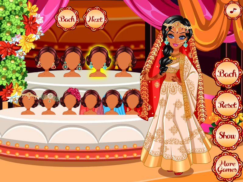 110 Dress Up Games For S 1 Fashion Stylist Screenshot
