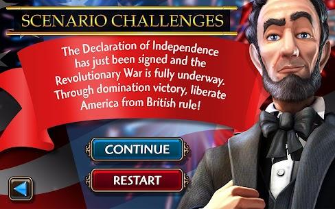 Civilization Revolution 2 MOD Apk 1.4.4 (Unlocked) 5