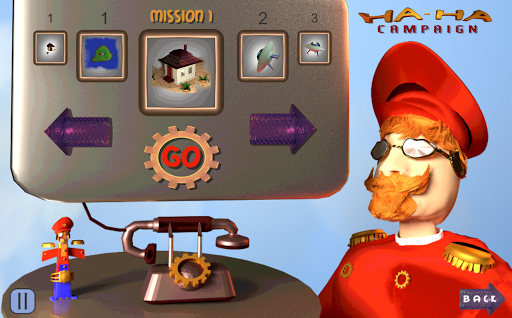 HaHa Cannon apkpoly screenshots 17