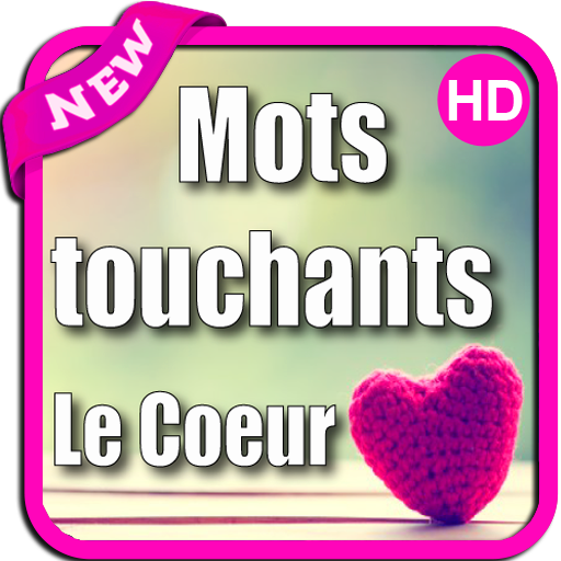 Mots Touchants Le Coeur Hd Apps On Google Play