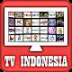Tv indonesia semua saluran : tv indonesia