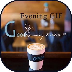 Good Evening GIF
