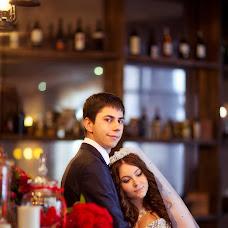 Wedding photographer Anna Gorlanova (AnnaGorlanova). Photo of 17.04.2014