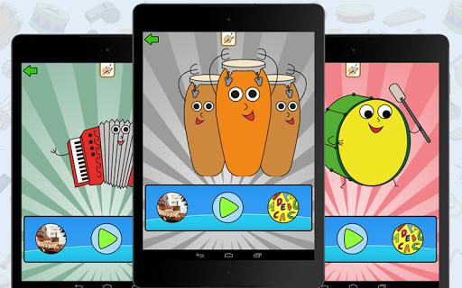 玩免費教育APP|下載儿童乐器 app不用錢|硬是要APP