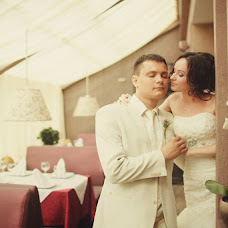 Wedding photographer Yuliya Kamardina (kamardinayu). Photo of 22.01.2013