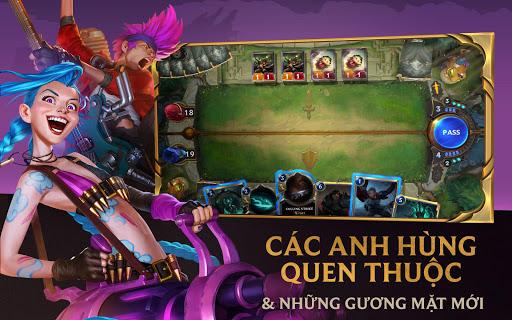 Huyu1ec1n Thou1ea1i Runeterra | Legends of Runeterra screenshots 10