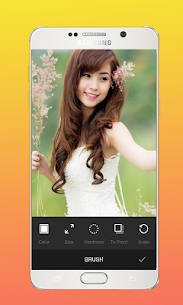 Descargar Selfie Camera SOJI Filter Effect para PC ✔️ (Windows 10/8/7 o Mac) 4