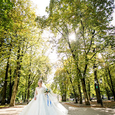 Wedding photographer Tati Filicheva (TatiFilicheva). Photo of 24.08.2018