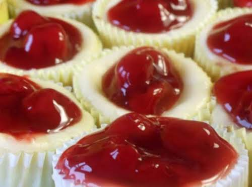 "Cream Cheese Tarts ""So yummy and easy to make! A big hit..."