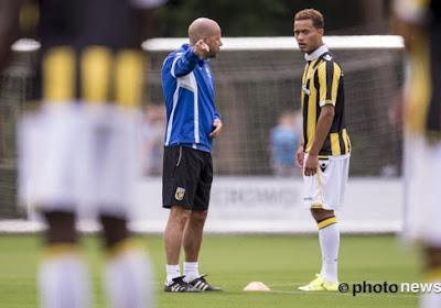 Le futur adversaire d'Anderlecht perd son coach