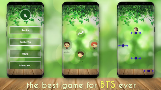BTS - game for Bangtan Boys 1803 screenshots 1