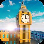 London Craft: Jeux de crafting et de construction Icon