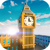 Tải Game London Craft
