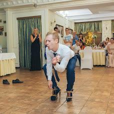 Bryllupsfotograf Saviovskiy Valeriy (Wawas). Foto fra 29.09.2017